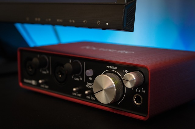 Best Audio Interface For Making Beats