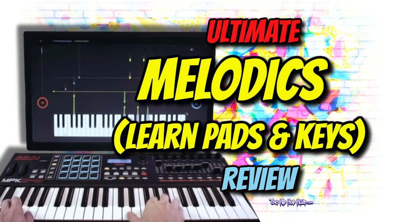 Melodics Review and Promo Codes