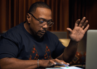 Timbaland Teaches Hip Hop Production